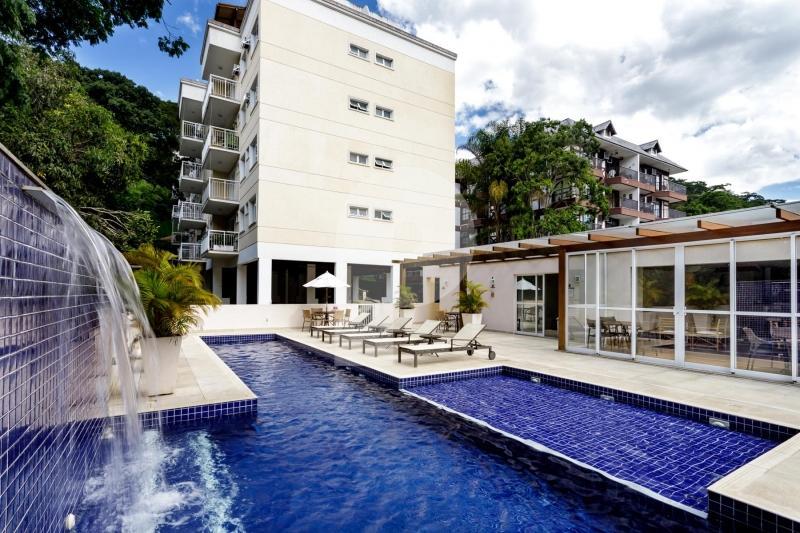 Apartamento para Alugar em Itaipava, Petrópolis - Foto 11