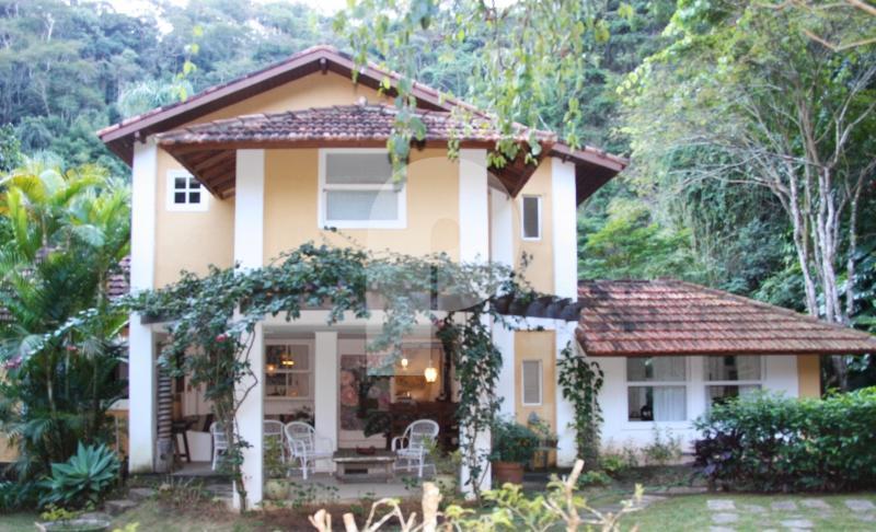 Foto - [6057] Casa Petrópolis, Itaipava