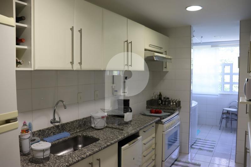 Apartamento à venda em Itaipava, Petrópolis - RJ - Foto 21