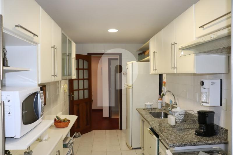 Apartamento à venda em Itaipava, Petrópolis - RJ - Foto 22