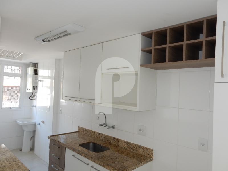 Apartamento para Alugar em Itaipava, Petrópolis - Foto 9