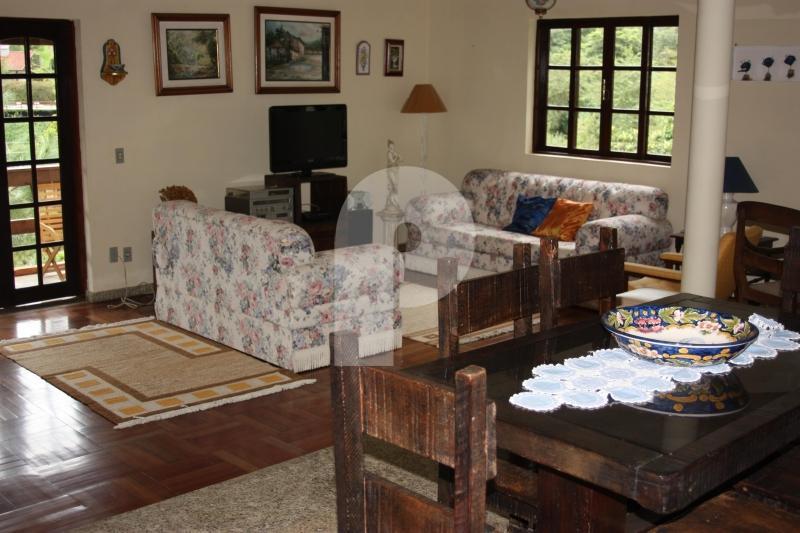 Foto - [6338] Casa Petrópolis, Itaipava