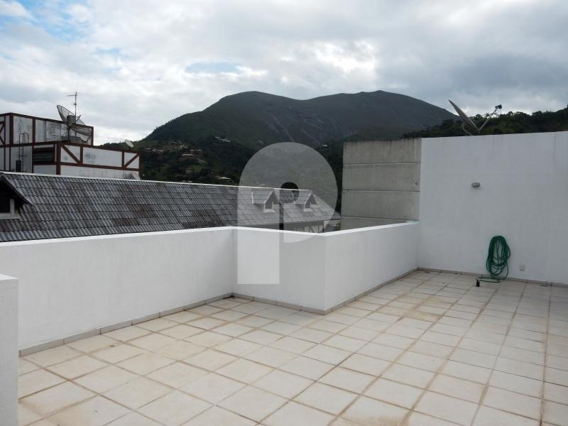 Cobertura para Alugar em Itaipava, Petrópolis - Foto 14