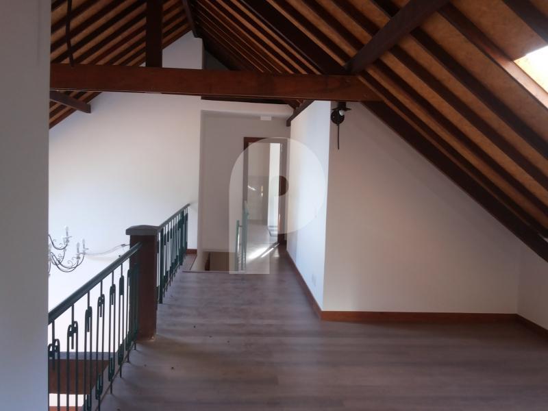 Foto - [6596] Casa Petrópolis, Itaipava
