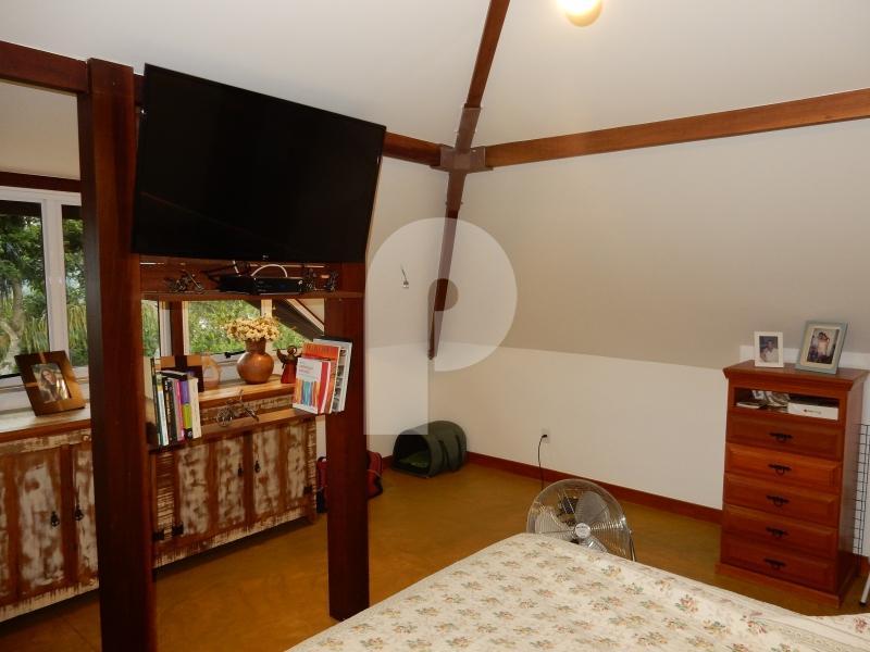 Cobertura à venda em Nogueira, Petrópolis - RJ - Foto 8