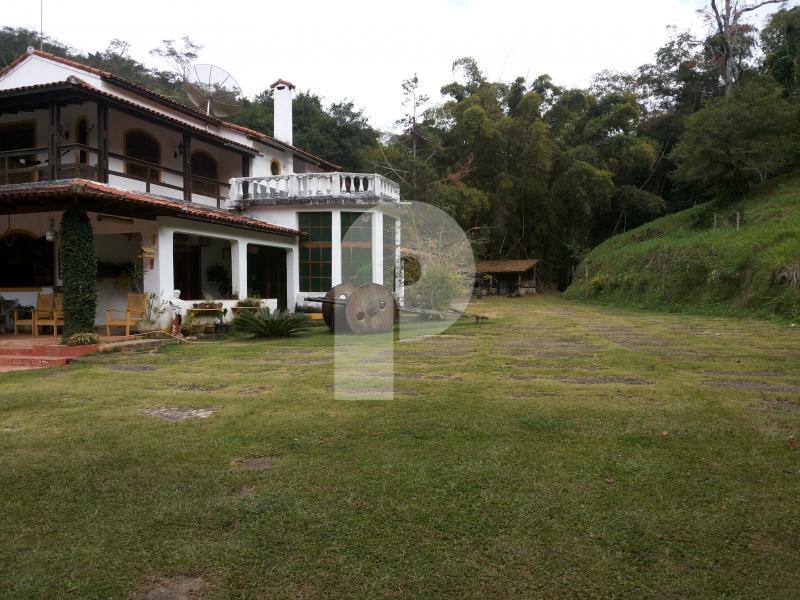Fazenda / Sítio à venda em Centro, Paraíba do Sul - Foto 2
