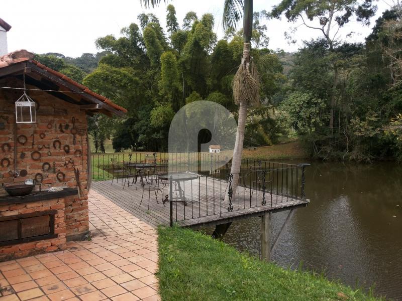 Fazenda / Sítio à venda em Centro, Paraíba do Sul - Foto 4