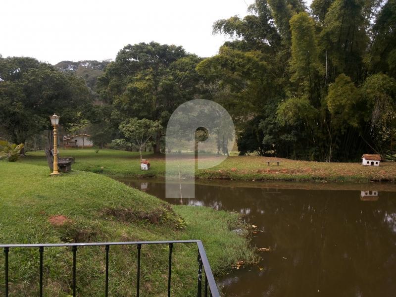 Fazenda / Sítio à venda em Centro, Paraíba do Sul - Foto 5