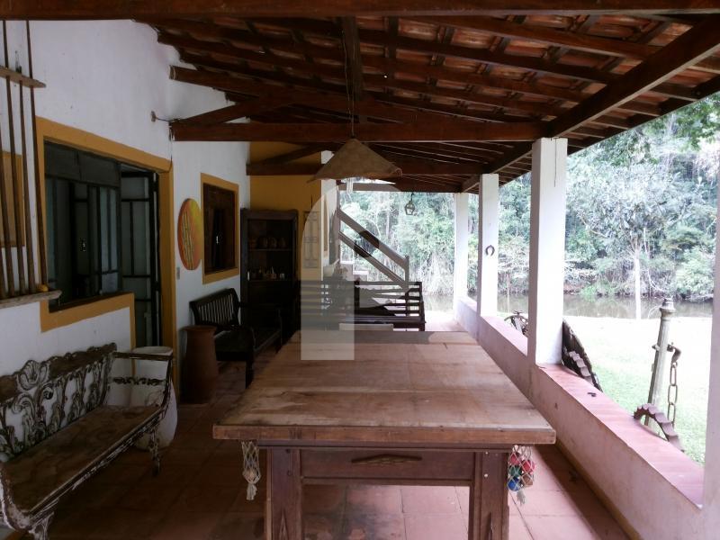 Fazenda / Sítio à venda em Centro, Paraíba do Sul - Foto 13