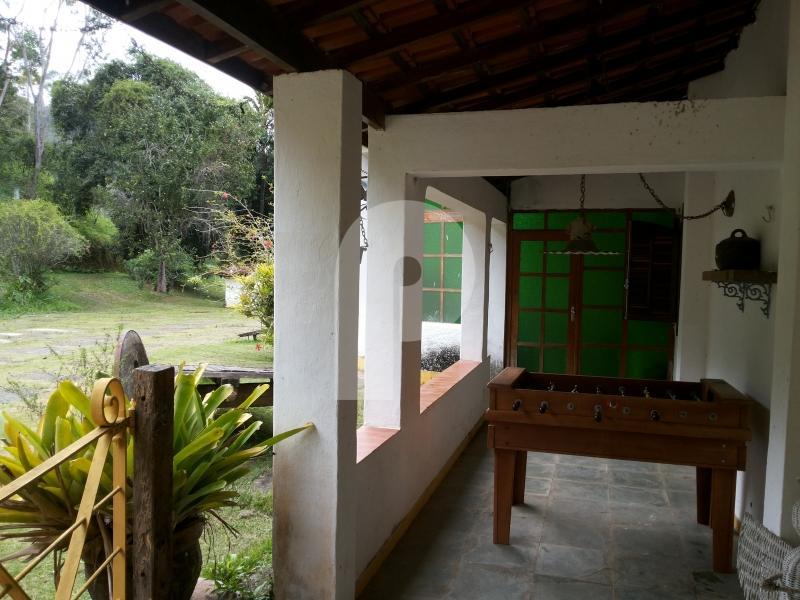 Fazenda / Sítio à venda em Centro, Paraíba do Sul - Foto 14
