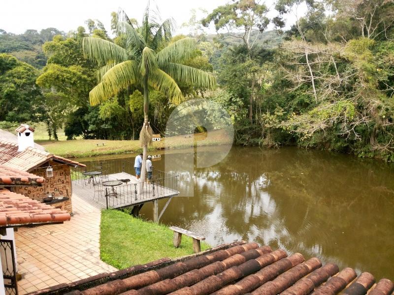 Fazenda / Sítio à venda em Centro, Paraíba do Sul - Foto 17