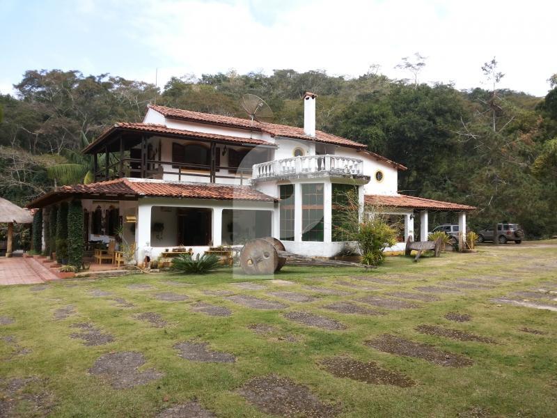 Fazenda / Sítio à venda em Centro, Paraíba do Sul - Foto 19