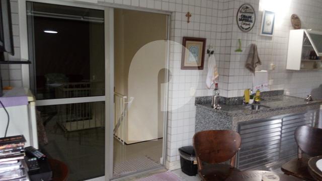 Cobertura à venda ,  para Alugar em Nogueira, Petrópolis - Foto 6