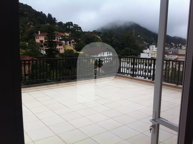 Cobertura à venda ,  para Alugar em Quitandinha, Petrópolis - Foto 7
