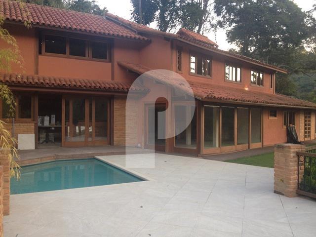 Foto - [6986] Casa Petrópolis, Pedro do Rio