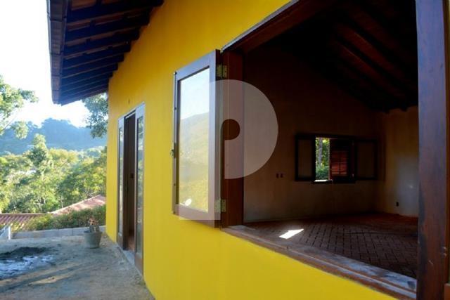 Foto - [7107] Casa Petrópolis, Araras
