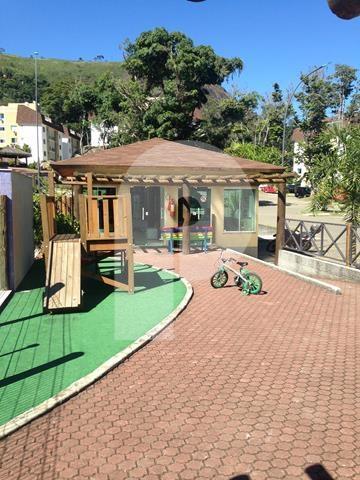 Apartamento à venda em Samambaia, Petrópolis - Foto 13