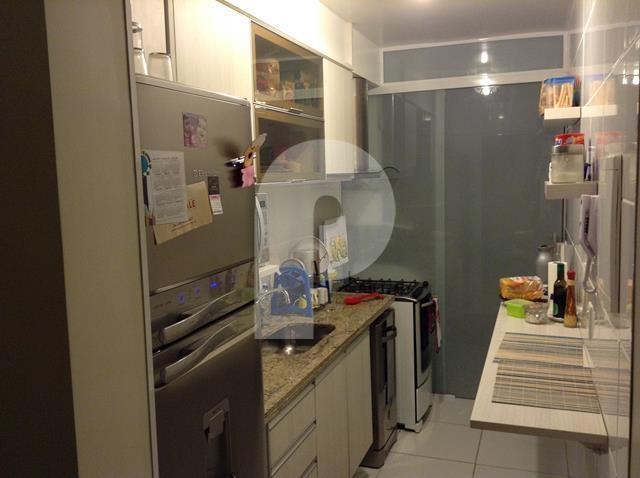 Apartamento à venda em Samambaia, Petrópolis - RJ - Foto 16