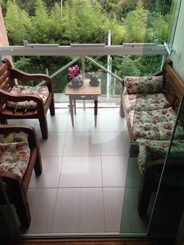 Apartamento à venda em Samambaia, Petrópolis - Foto 17