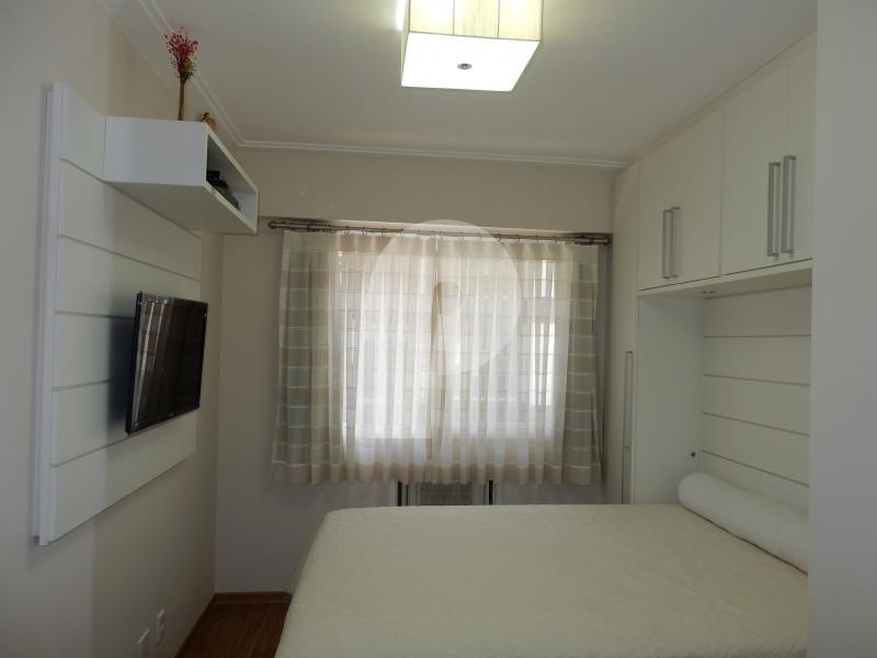 Foto - [7159] Apartamento Petrópolis, Itaipava