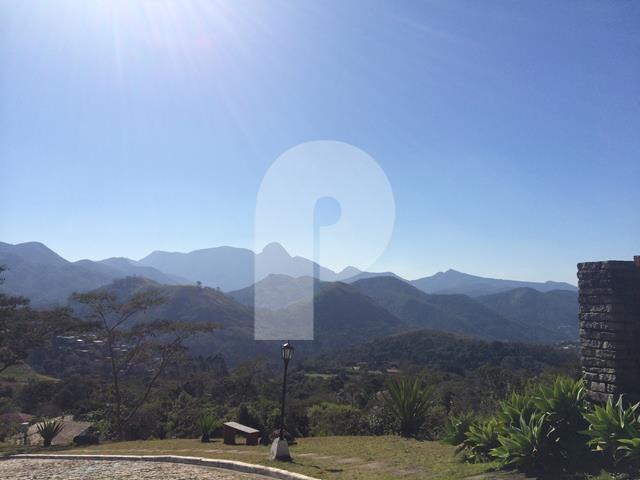 Terreno Residencial à venda em Samambaia, Petrópolis - RJ - Foto 4