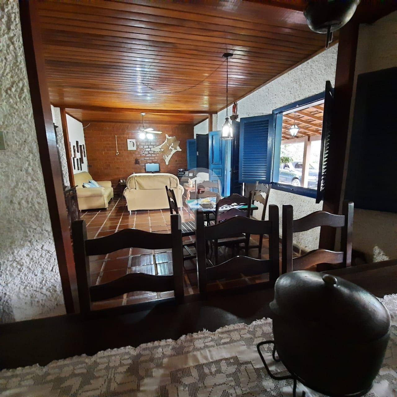 Foto - [7253] Casa Petrópolis, Posse