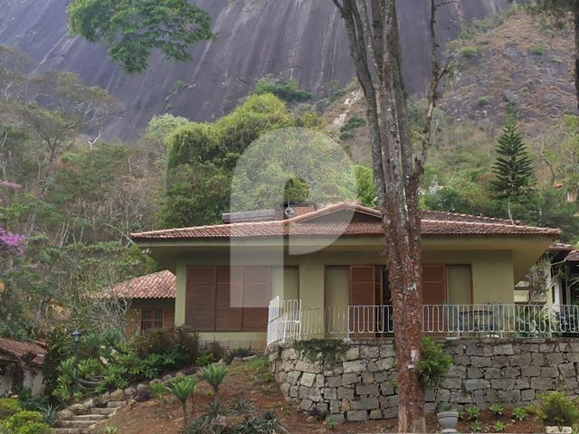 Casa para Alugar  à venda em Corrêas, Petrópolis - RJ - Foto 1