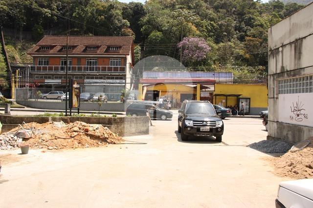 Foto - [7285] Galpão Petrópolis, Quitandinha