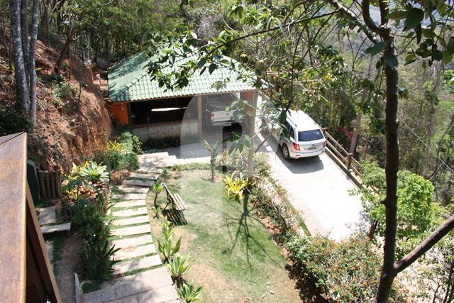 Casa à venda em Nogueira, Petrópolis - RJ - Foto 19