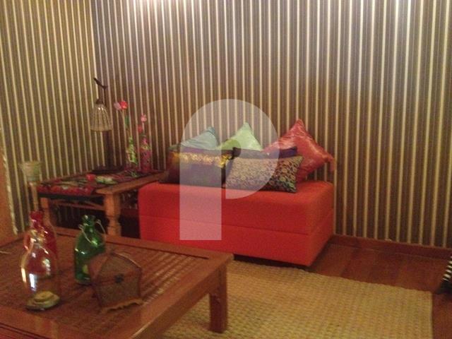 Foto - [7339] Apartamento Petrópolis, Itaipava
