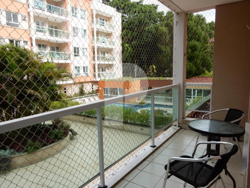 Foto - [7362] Apartamento Petrópolis, Itaipava