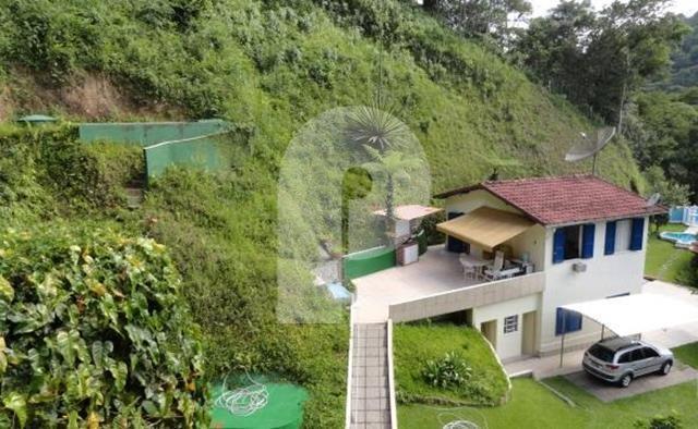 Casa à venda em Corrêas, Petrópolis - RJ - Foto 1