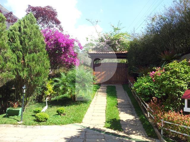 Foto - [7401] Casa Petrópolis, Itaipava