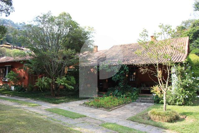 Foto - [7419] Casa Petrópolis, Corrêas