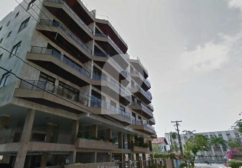 Foto - [7465] Apartamento Cabo Frio, Centro
