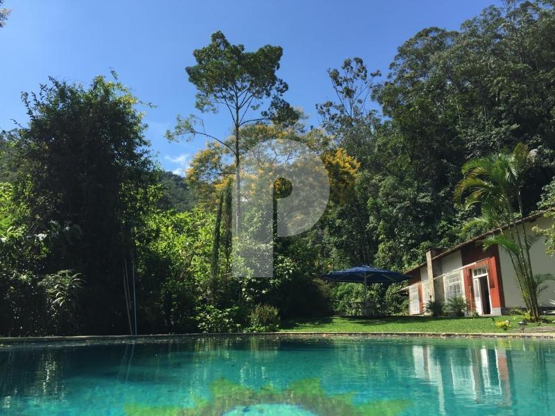 Casa para Alugar  à venda em Centro, Petrópolis - Foto 1