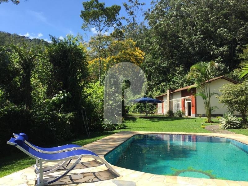 Casa para Alugar  à venda em Centro, Petrópolis - Foto 2