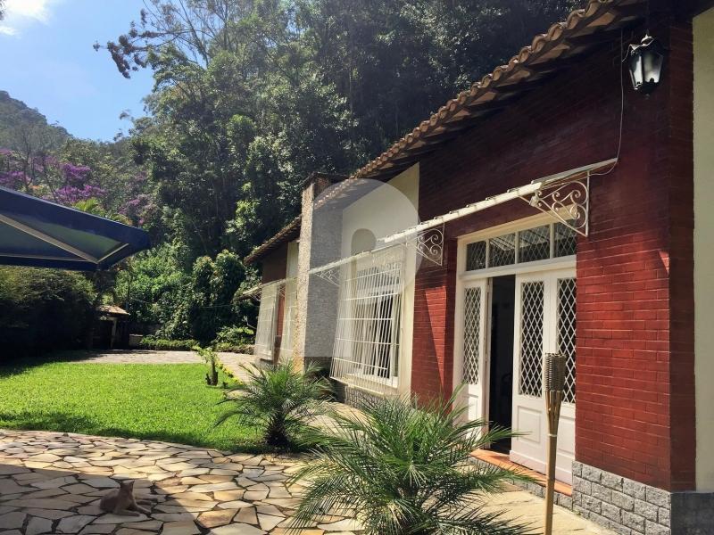 Foto - [7497] Casa Petrópolis, Centro