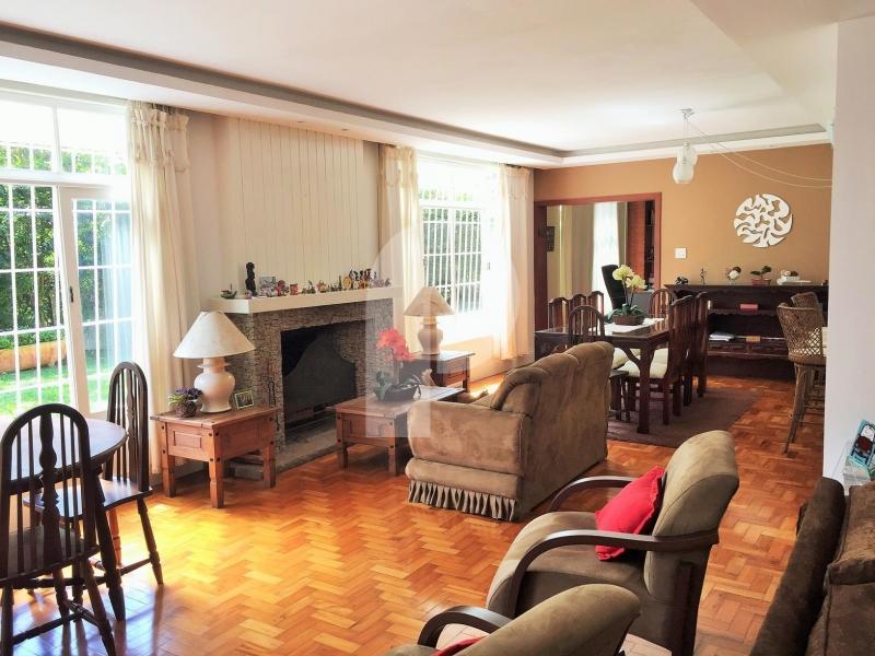 Casa para Alugar  à venda em Centro, Petrópolis - Foto 4