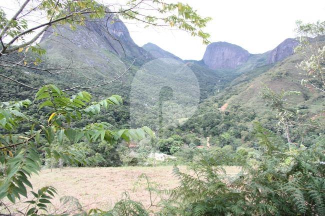 Foto - [7519] Terreno Residencial Petrópolis, Itaipava