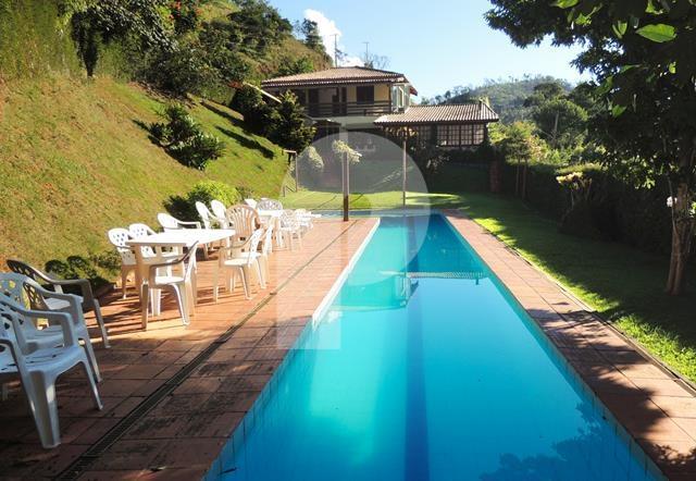 Casa à venda ,  para Alugar em Pedro do Rio, Petrópolis - Foto 2