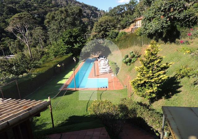 Casa para Alugar  à venda em Pedro do Rio, Petrópolis - RJ - Foto 3