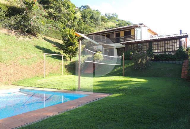 Casa para Alugar  à venda em Pedro do Rio, Petrópolis - RJ - Foto 4