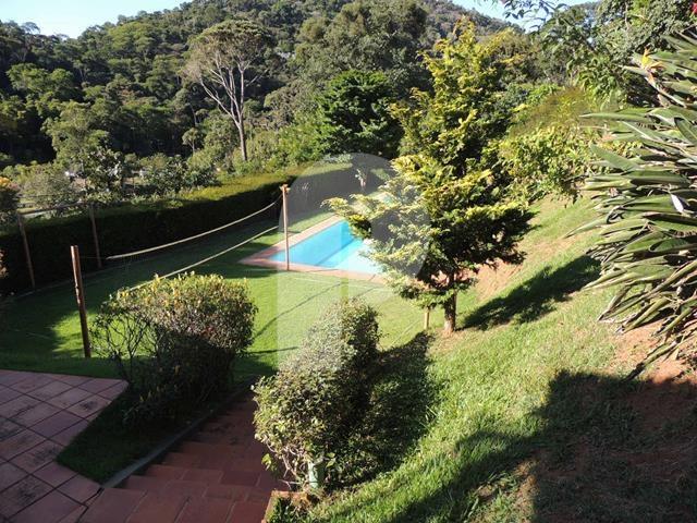 Casa para Alugar  à venda em Pedro do Rio, Petrópolis - RJ - Foto 23