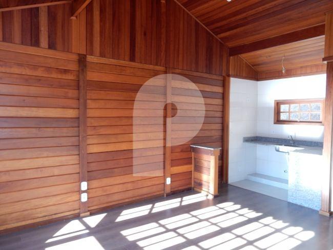 Foto - [7678] Apartamento Petrópolis, Itaipava