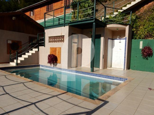 Foto - [7685] Apartamento Petrópolis, Itaipava