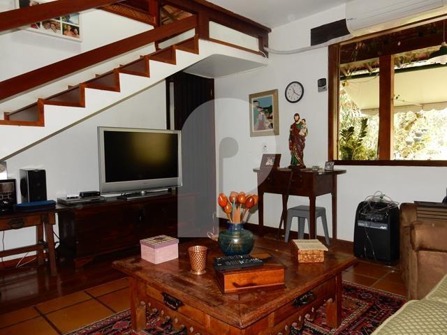 Foto - [7743] Casa Petrópolis, Itaipava