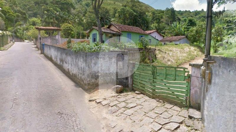 Terreno Residencial à venda em Petrópolis, Carangola
