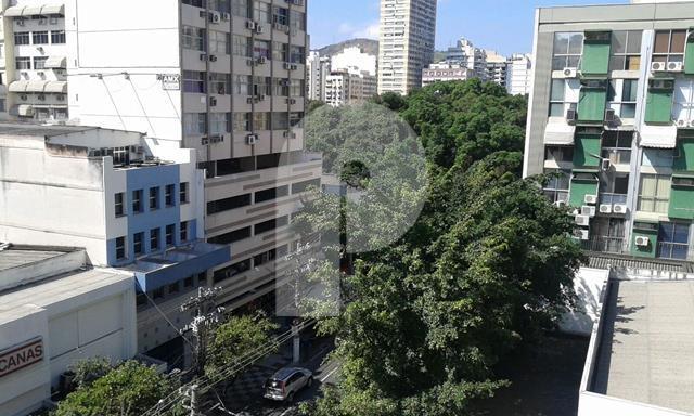 Imóvel em Icaraí  -  Niterói - RJ