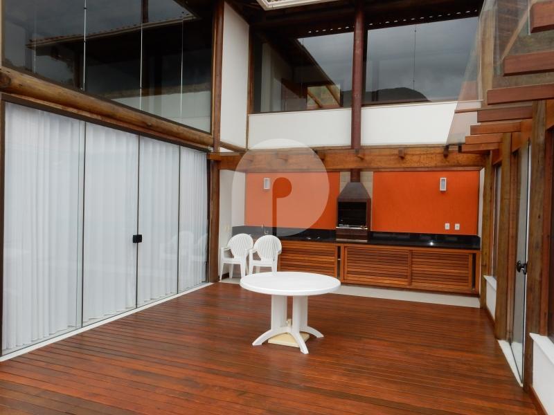 Foto - [7855] Casa Petrópolis, Araras